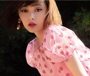 デジタルマガジン『VOGUE GIRL』玉城ティナが旅するときめきを刺激するミラノ