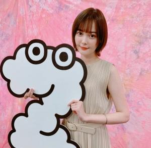 日本テレビ「ZIP!」4月金曜パーソナリティーに決定!